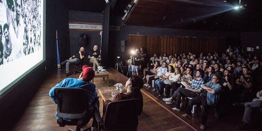 Mesa Fotografe Melhor - Tadeu Vilani e Fabio Teixeira por Sérgio Branco
