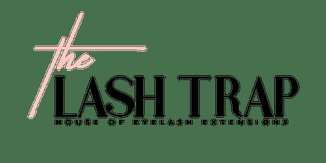 LASH TRAP BOOTCAMP - DC 11/17-18 tickets