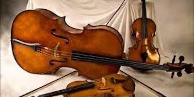 String Trios at All Saints