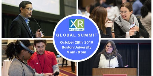 XR InLearning Global Summit