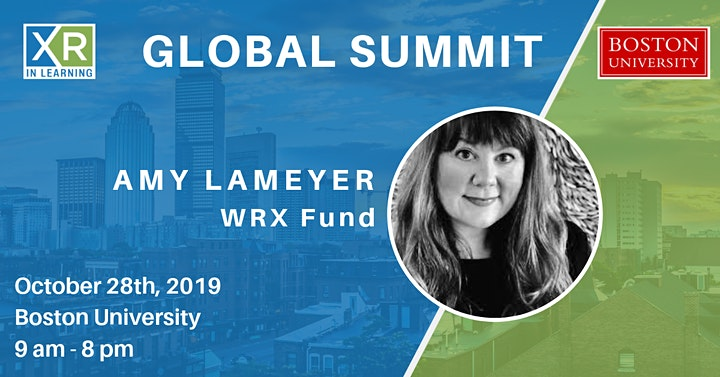 XR InLearning Global Summit image