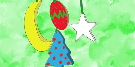 Make Christmas Decorations