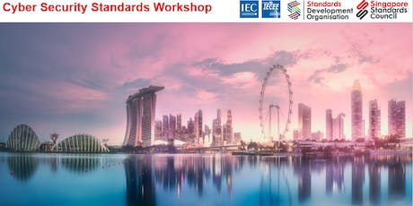 Cyber Security Standards Workshop tickets