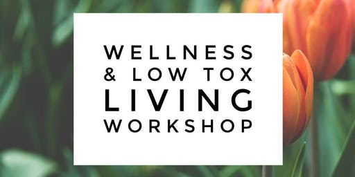 Wellness & Low Tox Living with doTERRA Essential Oils