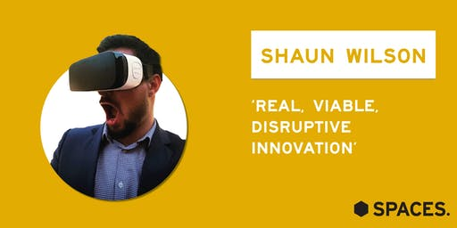 Real, Viable, Disruptive Innovation