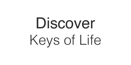 Keys of Life tickets