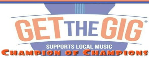 Get The Gig Champion of Champions 10/17 (Parlay Social)