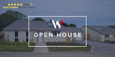Open House | Poppy Field Close