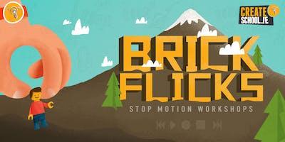 Brick Flicks (LEGO Stop Motion Workshops)