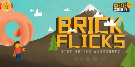 Brick Flicks (LEGO Stop Motion Workshops) tickets