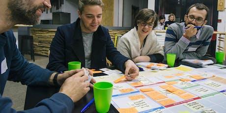 Activer l'économie circulaire - Transformez votre travail ou votre business model billets