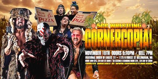 5CC Wrestling: Cornercopia!