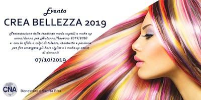 CREA BELLEZZA 2019