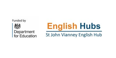 St John Vianney English Hub Showcase - 22nd April 2020