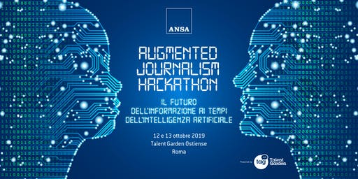 Augmented Journalism Hackathon