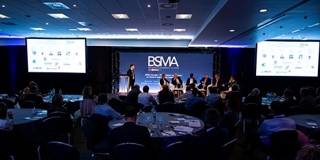 BSMA Europe 5th edition tickets