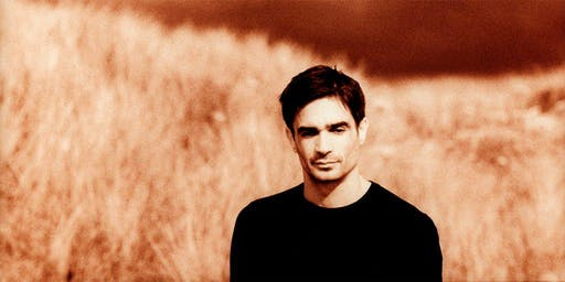 Jon Hopkins presents Polarity