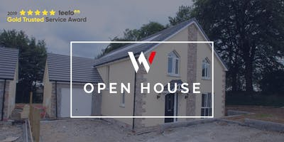 Open House |  1 & 2 The Orchard, Bradworthy