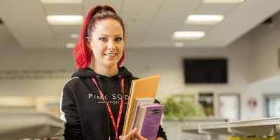 Northumberland College Open Event - Ashington Campus - 4th February