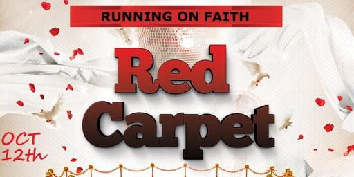 Running On Faith Red Carpet Movie Permiere