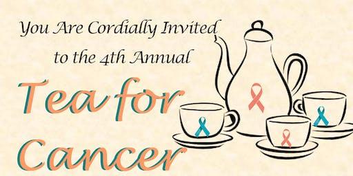 Tea for Cancer