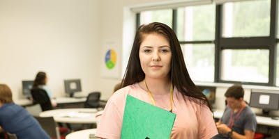 Northumberland College Open Event - Ashington Campus - 31st March
