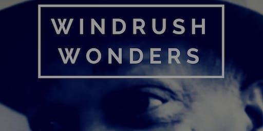 Windrush Wonders