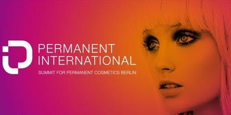 Permanent International Summit 2019 Tickets