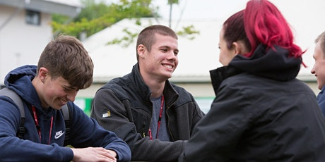 Northumberland College Open Event - Ashington Campus - 2nd June tickets