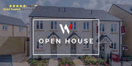Open House | Barbican Walk, Barnstaple tickets