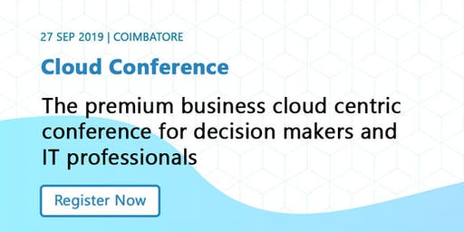 Cloud Conference