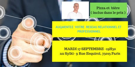 comment organiser speed dating professionnel