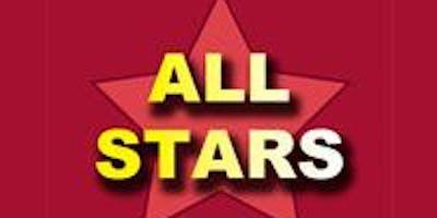 Comedy All Stars!