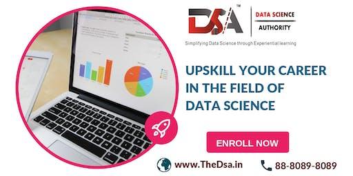 Data Science Certification Program - Induction Class (DSA, Gachibowli)