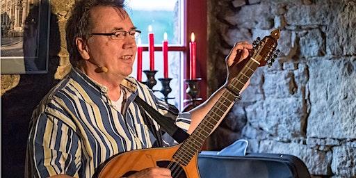 Whiskeyverkostung mit Bob Bales und schottischem Dinner