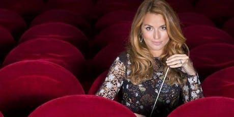 Inaugurazione JUMP 2019 -Dialogo con Beatrice Venezi  biglietti