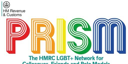 Pride in Mind - LGBT+ Mental Health Matters