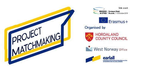 `Project Matchmaking at Norway House tickets