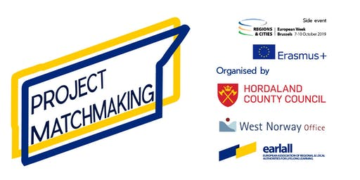`Project Matchmaking at Norway House