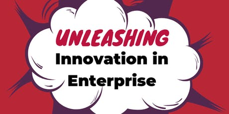 Unleashing Innovation in Enterprise tickets