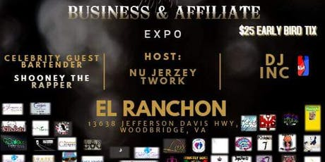N.O.V.A.'S 1ST ANNUAL INTERNATIONAL DAY OF PEACE BUSINESS & AFFILIATE EXPO  tickets