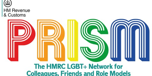 Relfections on LGBT+ representation in HMRC with Ken Mortimer