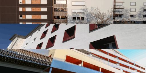 Rupella Réha : retour sur des rénovations innovantes et responsables