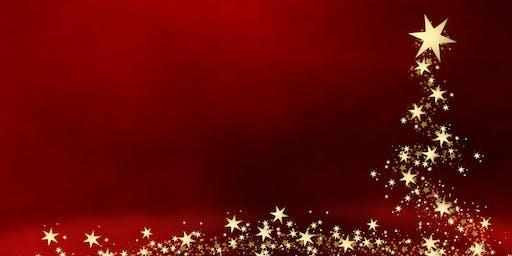 Keep Calm and Merry this Christmas
