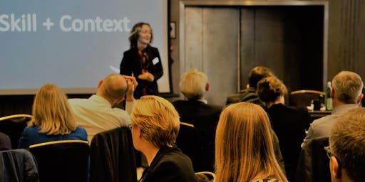 WISE Knowledge Sharing Event: Setting up a Returners Programme in STEM