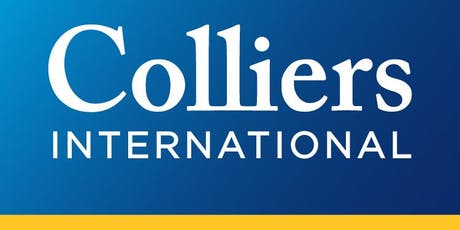 RREF Evening Lecture: Colliers tickets