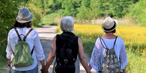 Mindfulness for Menopause workshop
