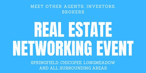Real Estate Networking Event