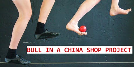 Bull in a China Shop Project : The Show tickets