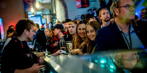 OIW 2019 Afterwork @ Youngs!